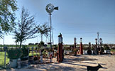 south tx rv park